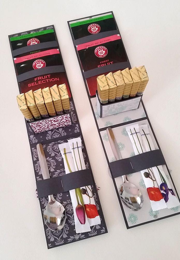 Merci Geschenk-Box | Geschenke | Pinterest | Merci schokolade ...