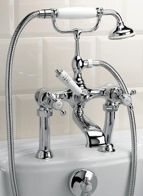 Victorian robinetterie baignoire montage bassin Marque de robinetterie salle de bain