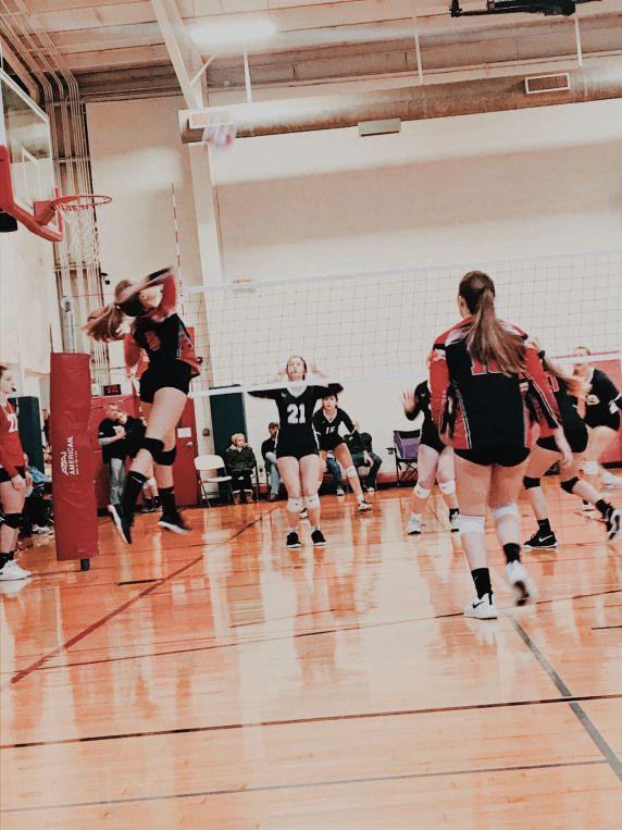 Volleyball Volleyball Aesthetic Volleyball Kleidung Sportfrisuren Volleyball Shirts