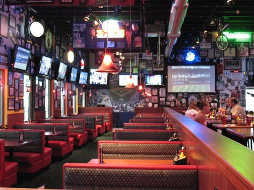 Sports Lounge Sports Bar Opens In Verona Ny Across From Turning