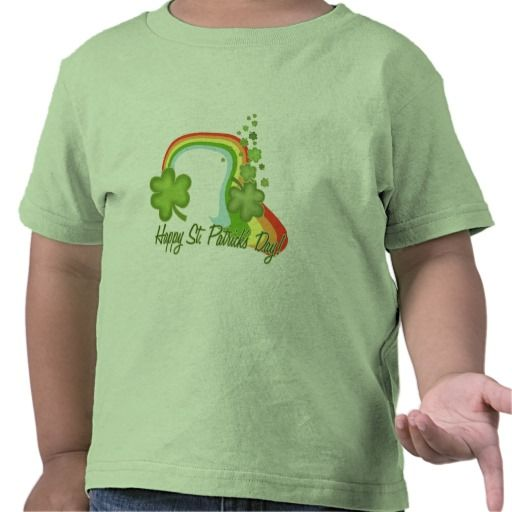 Rainbow with Clovers Tee Shirt We have the best promotion for you and if you are interested in the related item or need more information reviews from the x customer who are own of them before please follow the link to see fully reviewsDiscount Deals          Rainbow with Clovers Tee ...