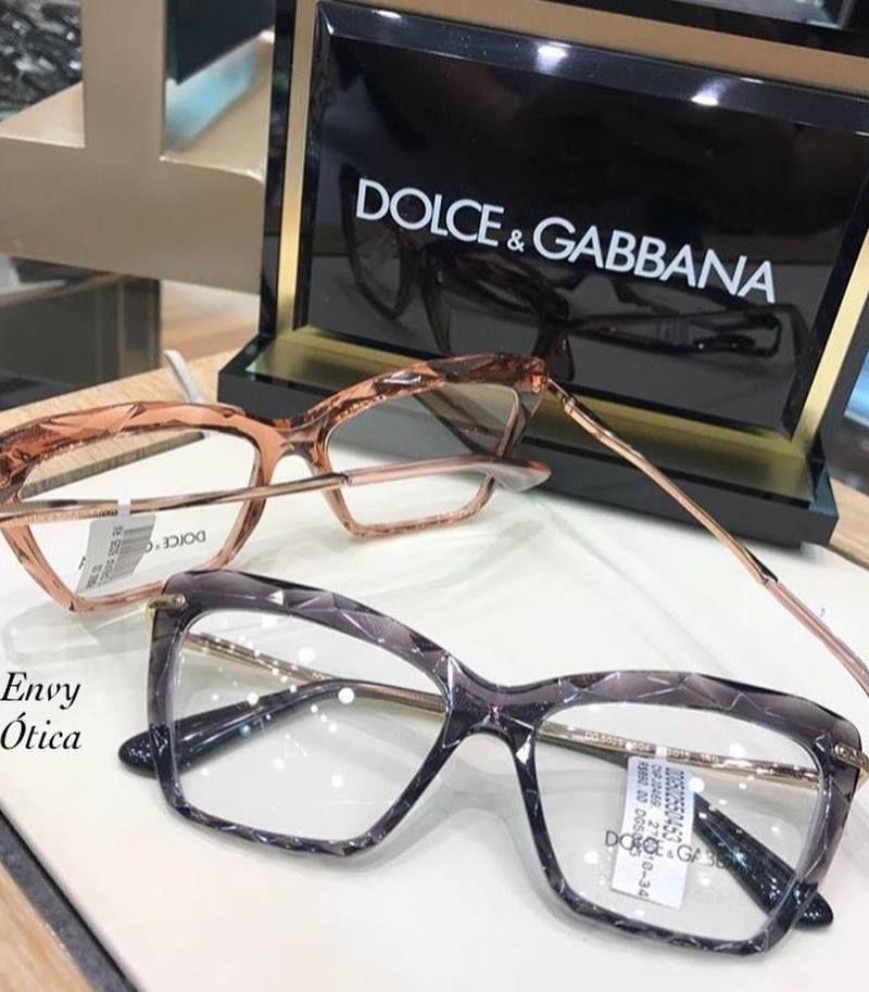 9cb24150f Faced Stones da Dolce & Gabbana 💎 Uma cor mais apaixonante que a outra 😍  também