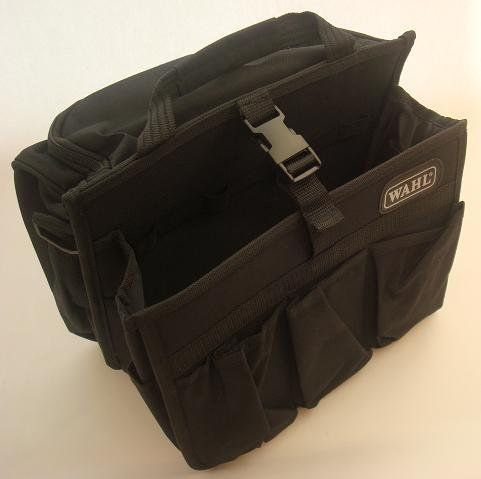 Wahl Tool Carry Hairdressing Equipment Bag Black Http Jmibeauty