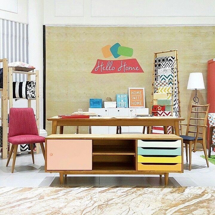Playful furniture