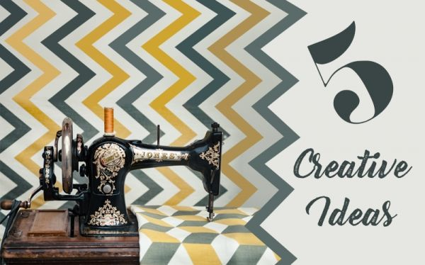5 Creative home business ideas to fall for in 2018 https://cstu.io