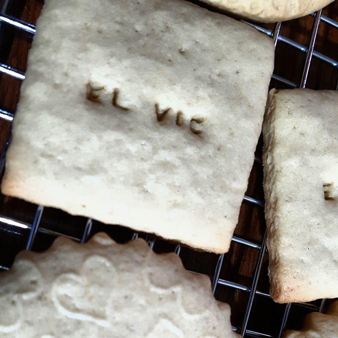 Galletas El Vic más finas que las de animalitos #cooking #homemade ...