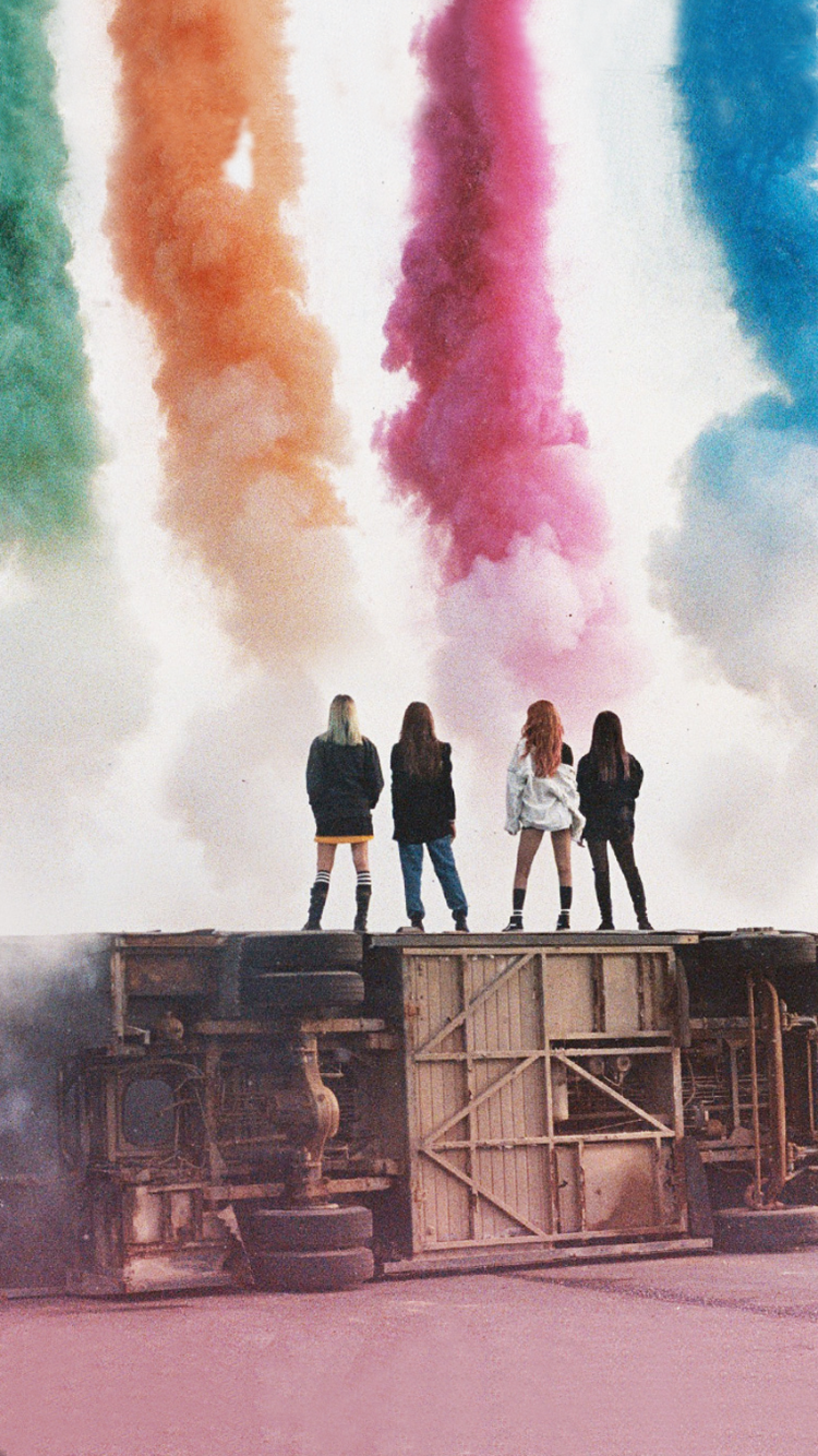 Blackpink Stay With Me Wallpaper Black Pink In 2019