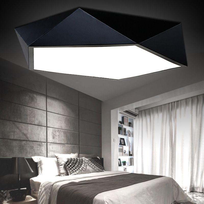 110-220v Acryl Motorhome Lamparas Led Techo Lights Plafonnier - lamparas de techo modernas