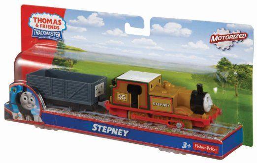 Thomas the Train: TrackMaster Stepney
