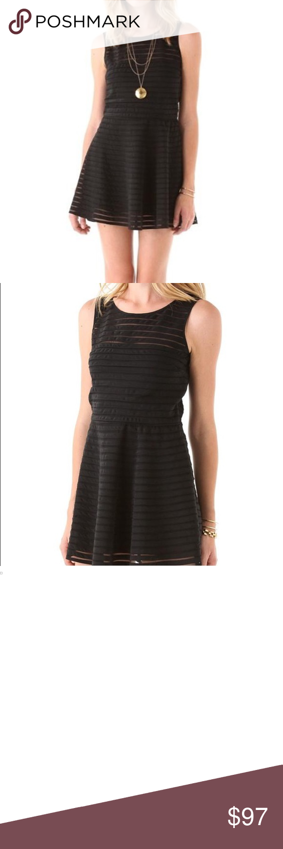 Little Black Dress - Parker Dress Adorable short \'Parker\' Cocktail ...