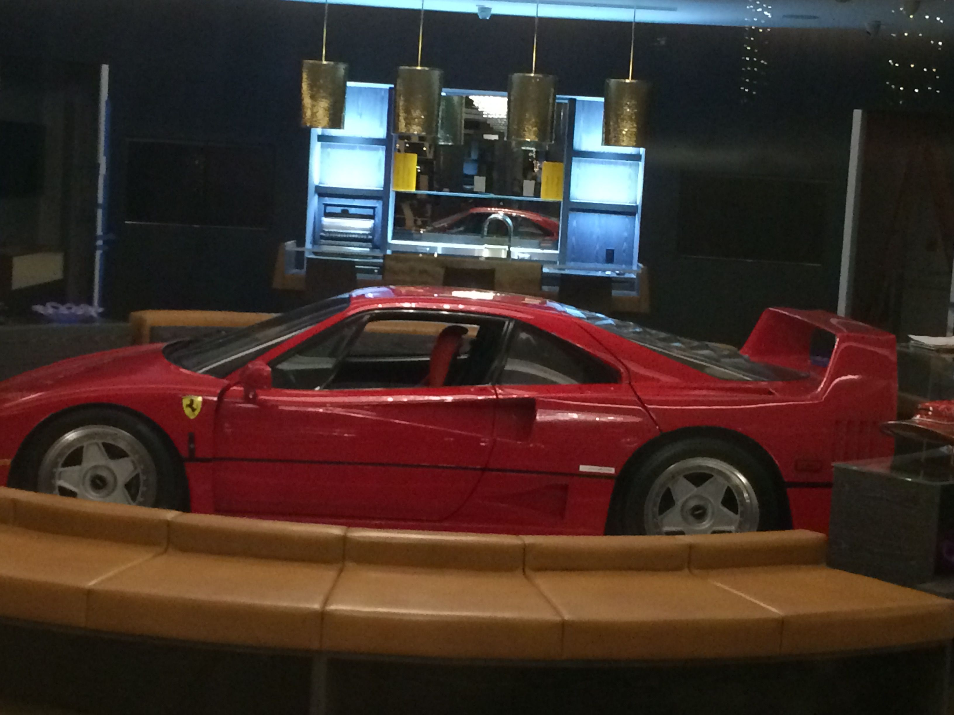 ferrari f 40 mizner park in boca raton fl luxury exotic car