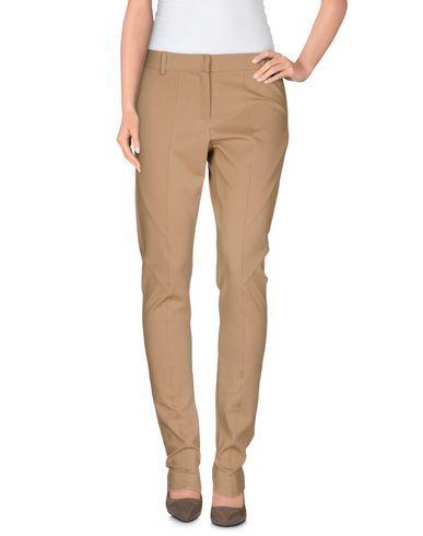 BLUGIRL BLUMARINE Women's Casual pants Khaki 10 US