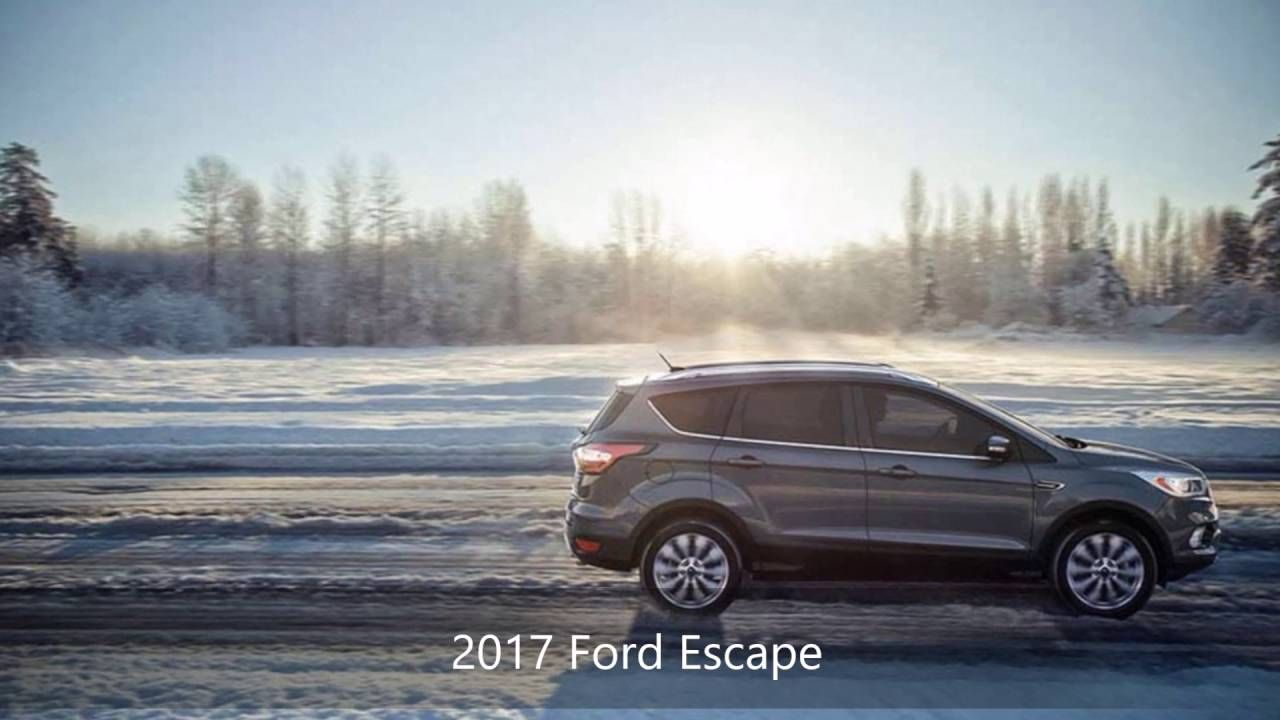 2017 ford escape s suv http www tallahasseefordlincoln com ford