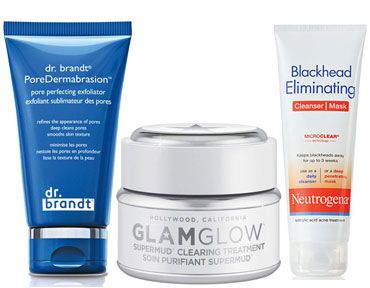 2015 The 7 Most Advanced Blackhead-Removing Products