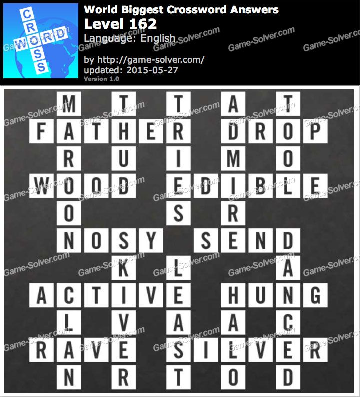 worlds biggest crossword answers, solutions, cheats, clues, for 361