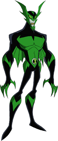 Whampire Ben 10 Wiki Fandom Powered By Wikia Ben 10 Ben 10 Omniverse Ben 10 Ultimate Alien