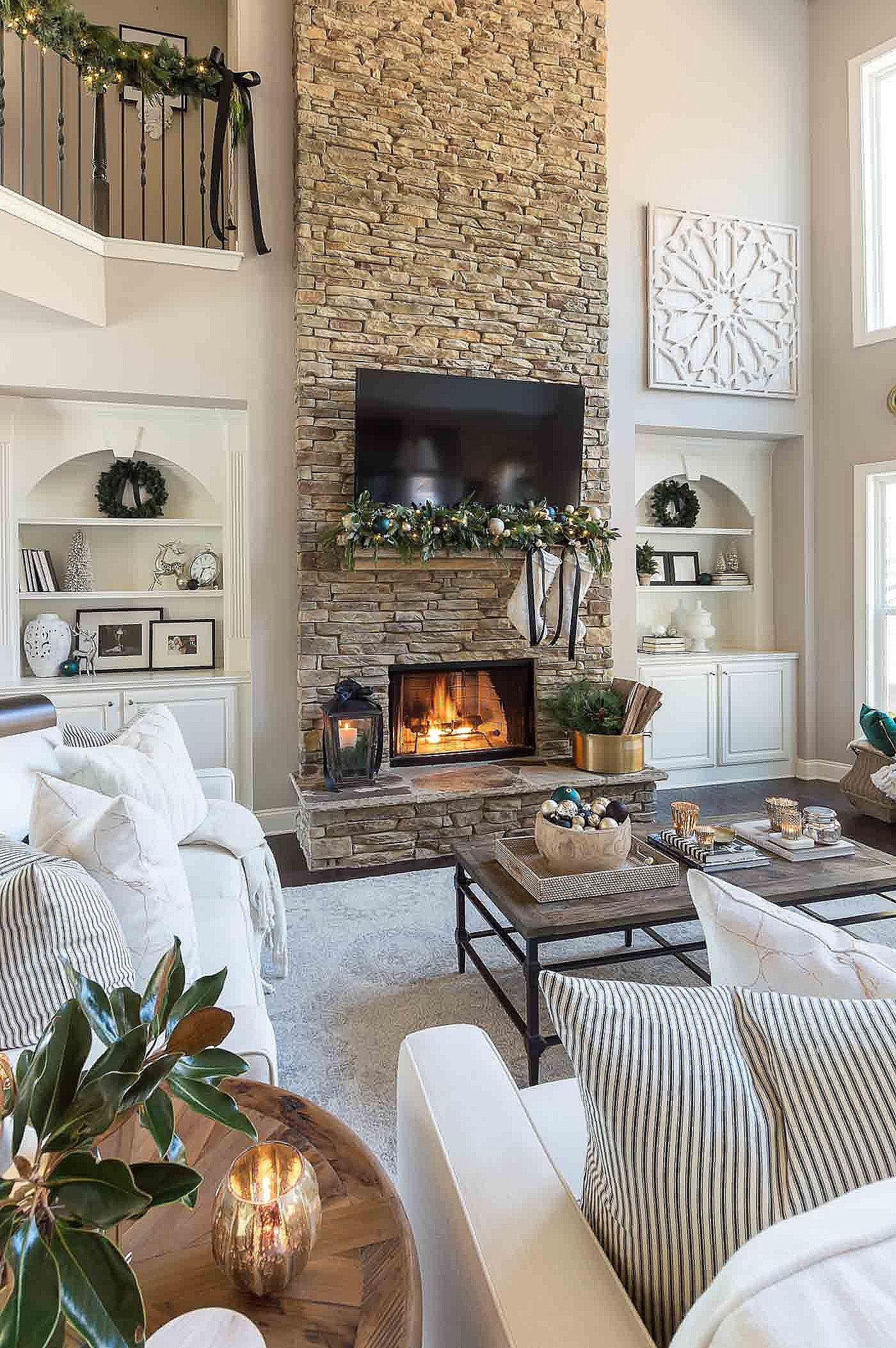 Elegant Living Room Decorating Ideas: Pin By Archeonauteonlus On Living Room Ideas (With Images
