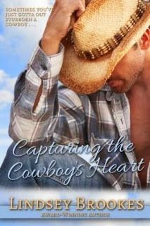 Awesome Romance FREE: Capturing the Cowboy's Heart by @Lindsey_Brookes #Kindle