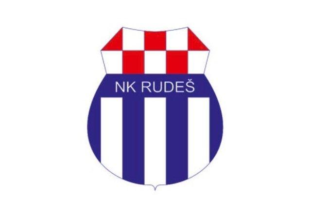 1957 Nk Rudes Zagreb Croatia Nkrudes Zagreb Croatia L9759 Soccer Logo Football Team Logos Team Badge