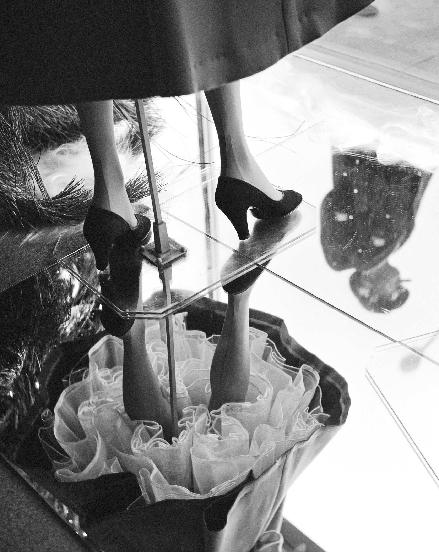 Découvrez le travail de la photographe Vivian Maier et son histoire incroyable (toute son oeuvre a été retrouvée après sa mort) ! On vous conseille également le très bon documentaire de Charlie Siskel. #photographie #BAM