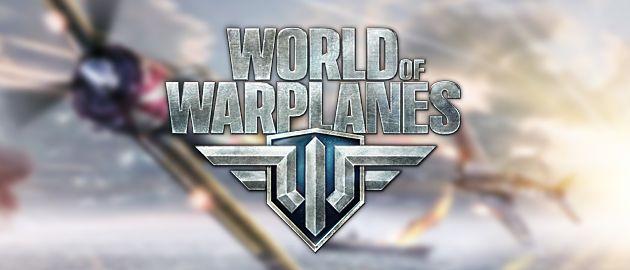 World of Warplanes to wojenna gra przeglądarkowa, w której wcielamy się w pilota samolotów w okresu II wojny światowej.