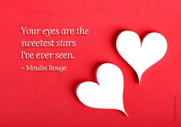 Quote Of The Day Love Simple Your Eyes Are The Sweetest Stars  Your  Love Quotes  Pinterest