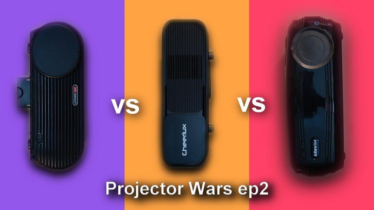 Comment Choisir Un Vidéoprojecteur pin on best cheep led mini projectors