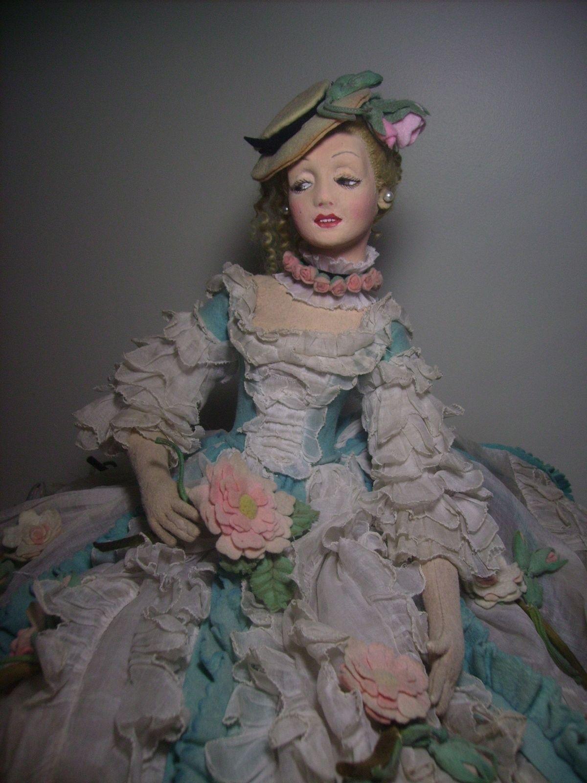 3000 in Dolls & Bears, Dolls, Antique (Pre-1930)