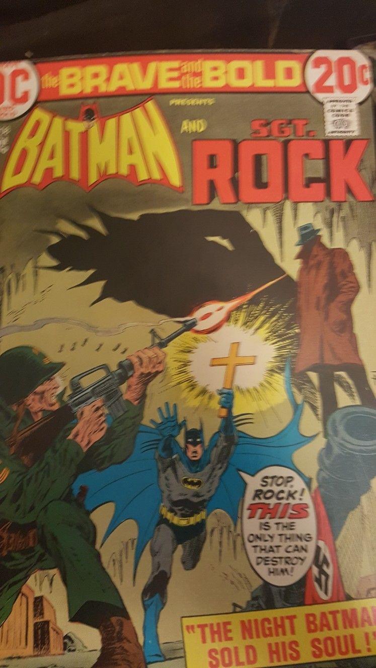 Pin By Gretchen Telios On Batman Brave And The Bold Batman