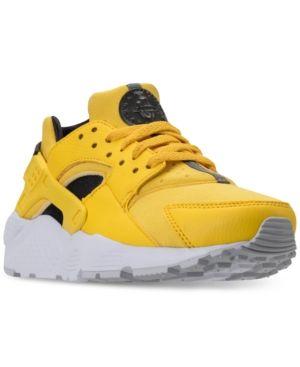 Nike Big Boys' Huarache Run Running