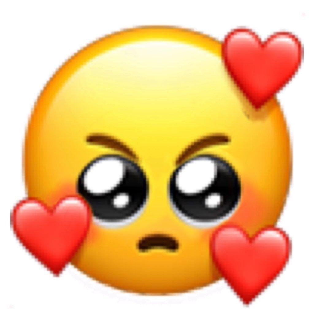 Pin By Layceejones On Reaction Pics Emoji Meme Cute Love Memes Cute Emoji Wallpaper