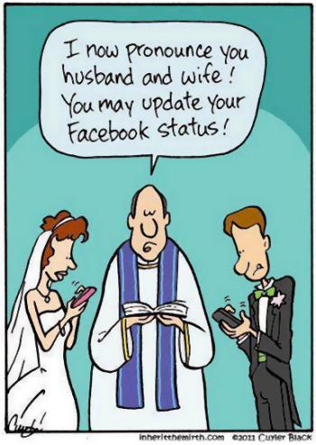 Wedding 2.0
