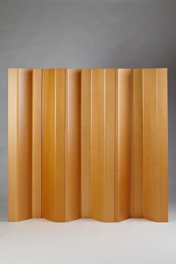 Oregon pine. H: 140 cm/ 55'' Total length: 376 cm/ 12' 5''