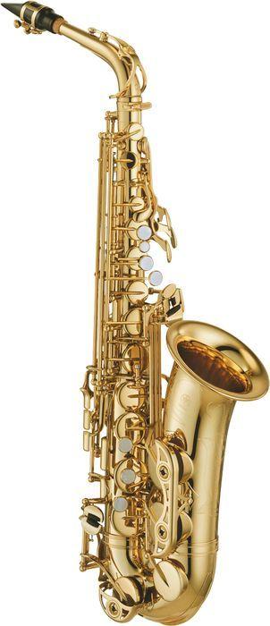 Yamaha Yas 62ii Series Professional Alto Saxophone Saxophone Alto Saxophone Alto Sax