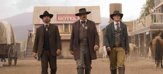 The American West la docu-serie racconta le icone della tradizione western