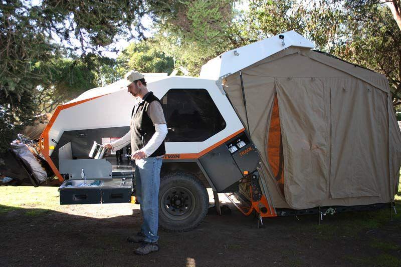 Horizon Campers Off Road Camper Hire Townsville Camper Trailer Camper Trailers Off Road Camper Camping Trailer
