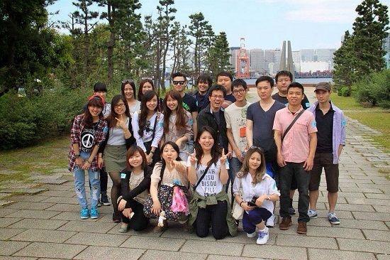 Du học Nhật Bản với ngành kinh tế