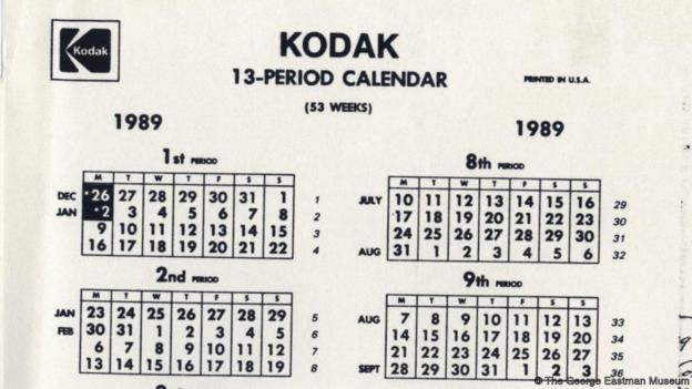 The Case For An Entirely New Calendar