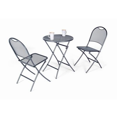 Kettler Caffe Roma Set   Grey  Z02010200    Garden Furniture World. Kettler Caffe Roma Set   Grey  Z02010200    Garden Furniture World