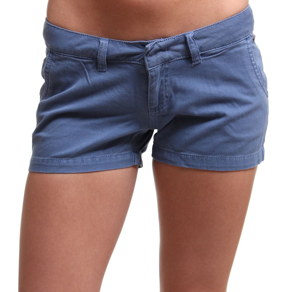 BILLABONG KEEP ON WALKSHORTS Crystal Blue