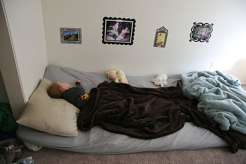 Crib Not The Benefits Cribbing Your Montessori Infant Room