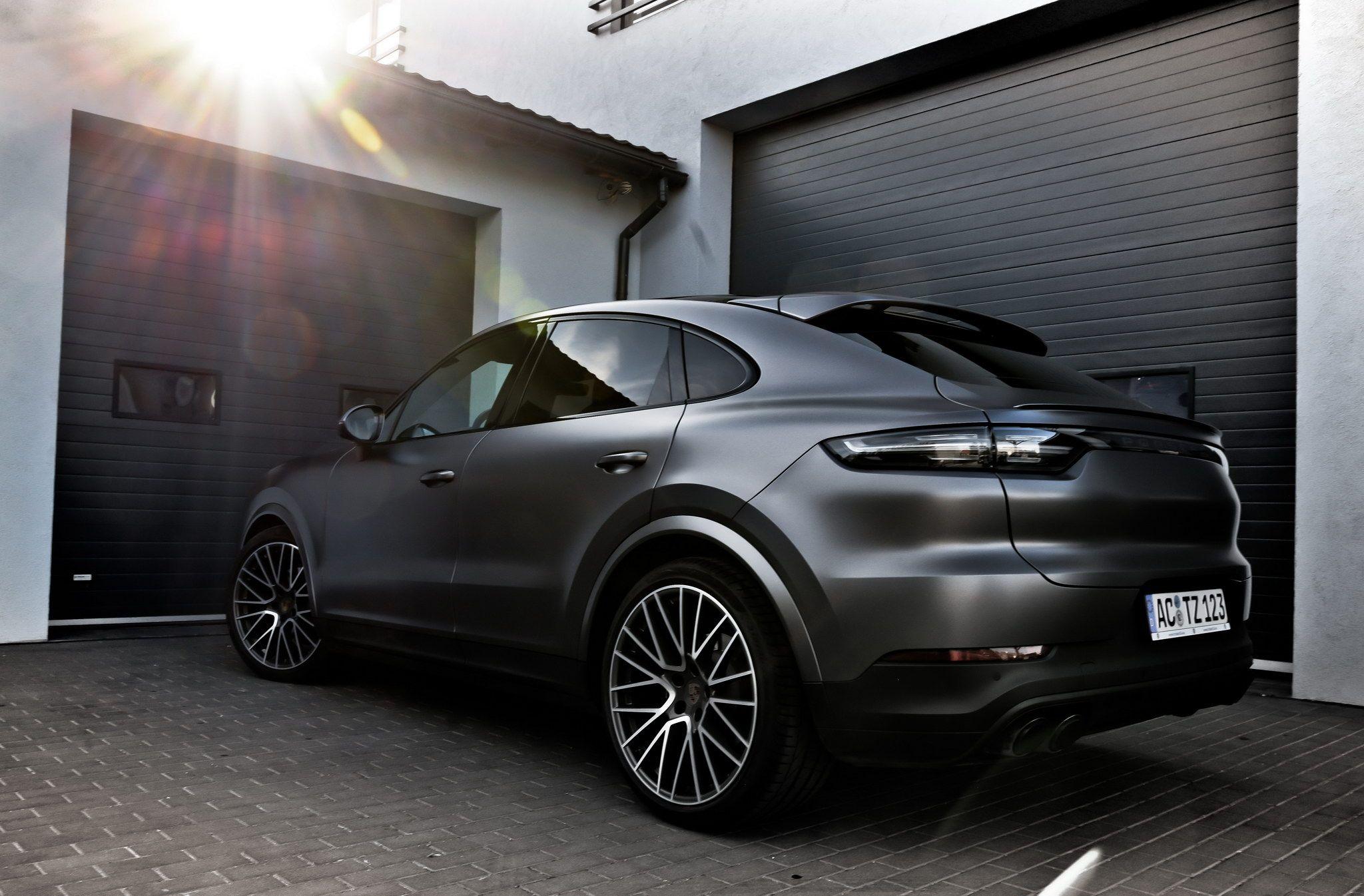 Dark Grey Macan New Porsche Dark Dark Grey