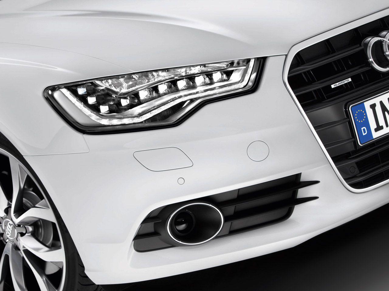 Automatically acquires adulation 54 2012 audi a6 avant car news