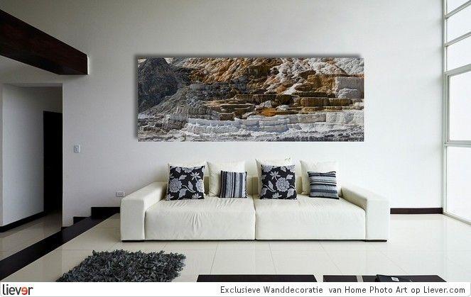 Wanddecoratie Op Canvas.Exclusieve Wanddecoratie Home Photo Art Accessoires