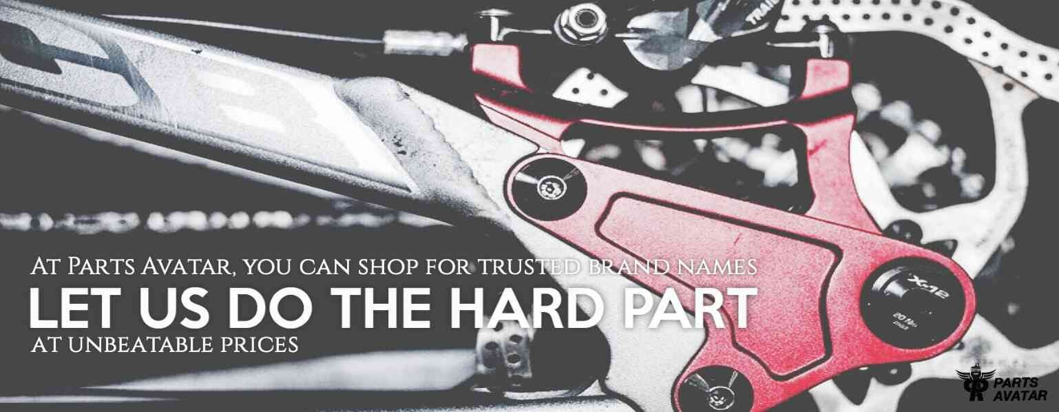At PartsAvatar, you get quality products. Here we sell car parts and ...