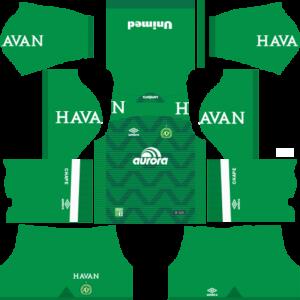 Chapecoense 2017-2018 Dream League Soccer Kits URL | Liverpool