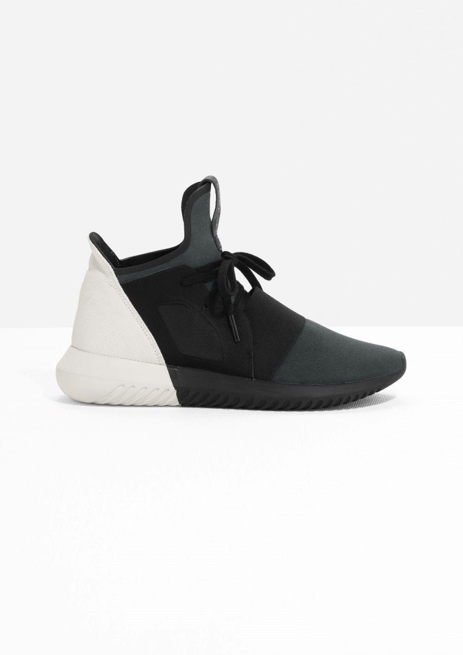 buy popular f0cf6 a4b92 & Other Stories | Adidas Tubular Defiant | Wants | Adidas ...
