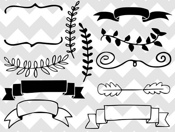 Download Banner svg, banner, leaves, laurel, wreath, svg, laurel ...