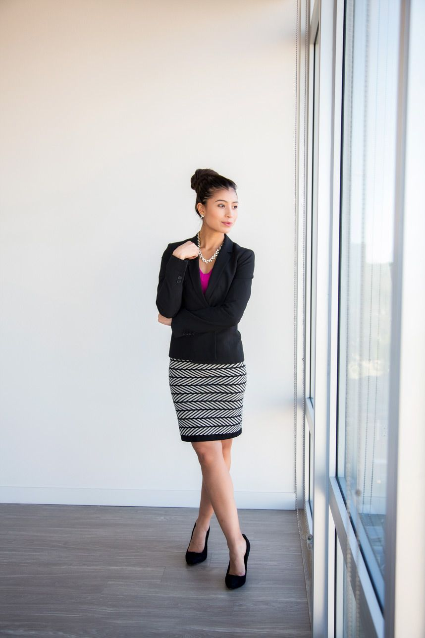 20 Work Outfits - Decoding Women Business Casual   Fave Fashion ... 3feae2df84