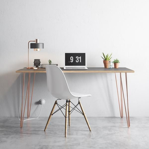 Copper Hairpin Legs The Hairpin Leg Co Home Ideas Plywood